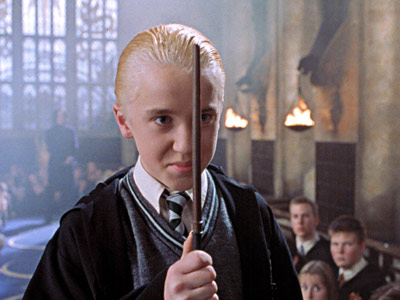 Tom Felton, Harry Potter and the Chamber of Secrets