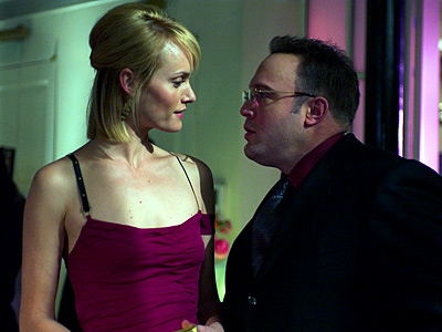 Hitch, Kevin James | A close cousin to the ''Fat Guy, Skinny Wife'' rule of sitcoms, this applies to movies where a superhot girl falls for a guy totally…