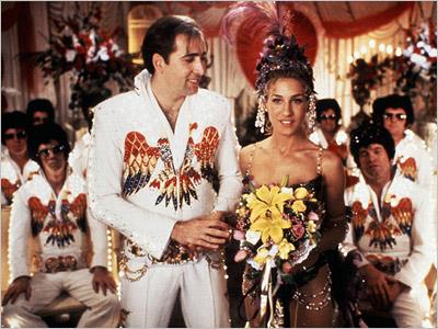 Honeymoon in Vegas, Nicolas Cage, ...