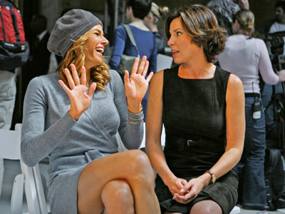 LuAnn de Lesseps, Kelly Killoren Bensimon, ... | It doesn't matter where the housewives are, or if they're actually housewives (or even if they're married), viewers are guaranteed giddily absurd drama and schadenfreude…
