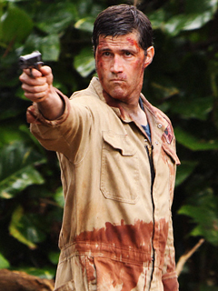 Matthew Fox, Lost (Season 5 -- Episode 16: The Incident, Part 1), ...