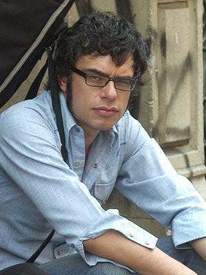 Flight of the Conchords, Jemaine Clement