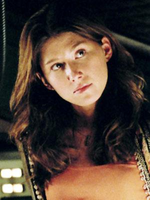 Jewel Staite, Firefly