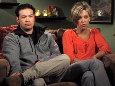 Jon & Kate Plus Eight, Jon Gosselin, ... | After months of media speculation about the state of their marriage, the reality-TV mom and dad announced on the June 22, 2009 episode of their…