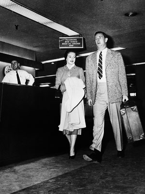 Sterling Hayden, The Killing
