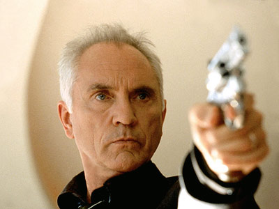 Terence Stamp, The Limey