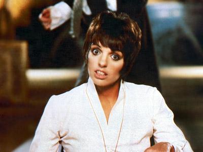 Arthur (Movie - 1981), Liza Minnelli
