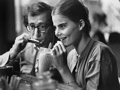 Woody Allen, Mariel Hemingway, ...
