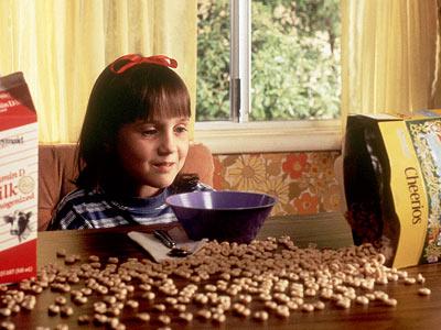 Mara Wilson, Matilda