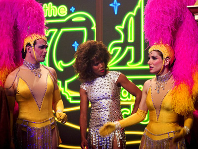Miss Congeniality 2: Armed and Fabulous, Diedrich Bader, ...