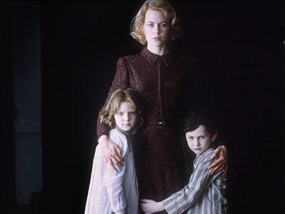 Alakina Mann, Nicole Kidman, ...