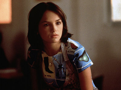 She's All That | Don't get too literal: We don't always mean actual stairs. A ''top of the stairs'' moment is that scene where the heroine walks into a…