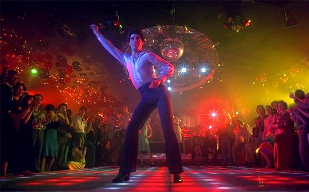 Tony's Solo, Saturday Night Fever (1977)