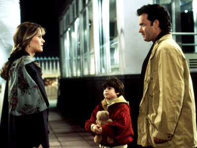 Sleepless in Seattle, Meg Ryan, ... | Think of these acts as fill-in-the-blank responses to the sentence: ''If we're meant to be together...'' EXAMPLE: Borrowing from An Affair to Remember , Sleepless…