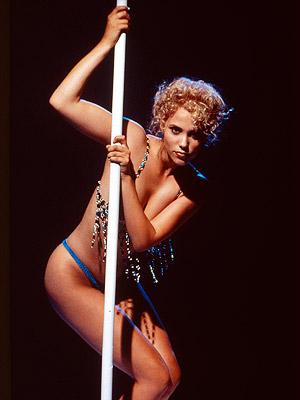 Showgirls, Elizabeth Berkley