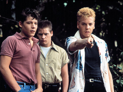 Kiefer Sutherland, Stand By Me