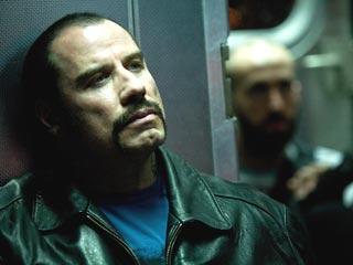 John Travolta, The Taking of Pelham 123