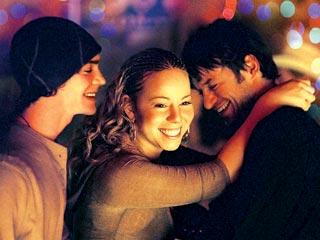 Ethan Peck, Mariah Carey, ...