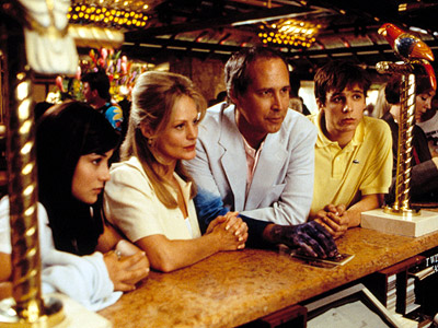 National Lampoon's Vegas Vacation, Beverly D'Angelo, ...