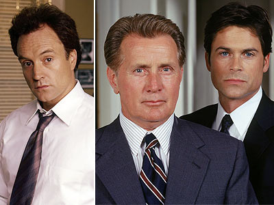 The West Wing, Bradley Whitford, ...