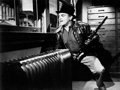 James Cagney, White Heat