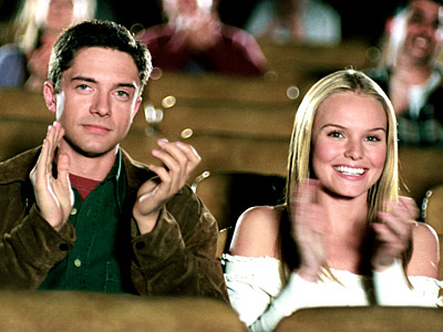 Win a Date With Tad Hamilton, Kate Bosworth, ... | Always the friend, never the boy- or girlfriend...until the end of the movie. EXAMPLE: In Win a Date With Tad Hamilton! , Pete (Topher Grace)…