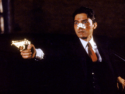 John Lone, In the Year of the Dragon