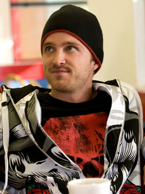 Breaking Bad, Aaron Paul | ''Without question, Paul deserves it for his growth alone from the first season of Breaking Bad (when he was often just a whiny caricature) to…
