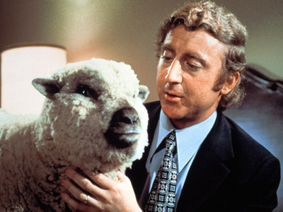 Everything You Always Wanted to Know About Sex, Gene Wilder