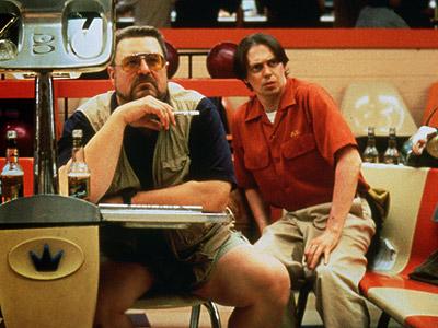 The Big Lebowski, Jeff Bridges, ...
