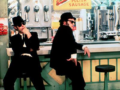 The Blues Brothers, Dan Aykroyd, ...