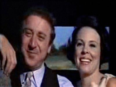 Bonnie and Clyde, Gene Wilder