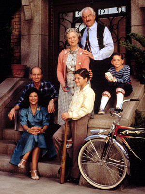 Brooklyn Bridge | BROOKLYN BRIDGE (1991-93) Owwww. Our nostalgia muscles are aching because we don't own this smart, charming show (created by Family Ties ' Gary David Goldberg)…