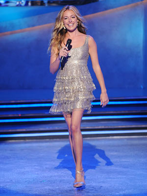 Cat Deeley, So You Think You Can Dance | How CAT DEELEY got snubbed again is mind-boggling to me. — Rishi