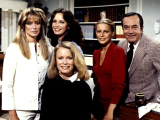Charlie's Angels: The Complete Fourth Season