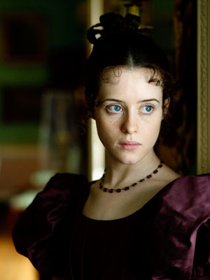 ''I'm so happy about all the Emmy love for Little Dorrit : 11 nominations in all, the most for any single Masterpiece Theatre program. However,…