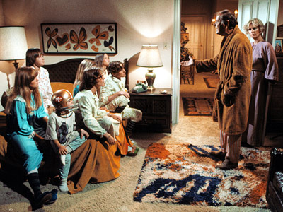 Eight Is Enough | EIGHT IS ENOUGH (1977-81) Big families are in.