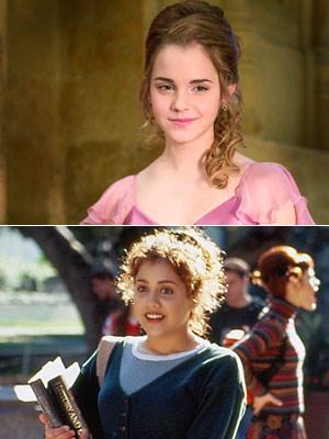Emma Watson, Brittany Murphy, ...