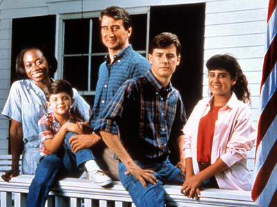 I'll Fly Away | I'LL FLY AWAY (1991-93) It ran for only two seasons, but the richly dramatic series set in the rural South during the 1950s won Emmys,…