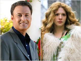 Chris Harrison, Rachelle Lefevre