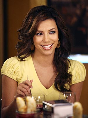 Eva Longoria, Desperate Housewives | Why do the Emmys keep ignoring Desperate Housewives ' EVA LONGORIA-PARKER ? She was hilarious this season, and oftentimes the best part about the show.…