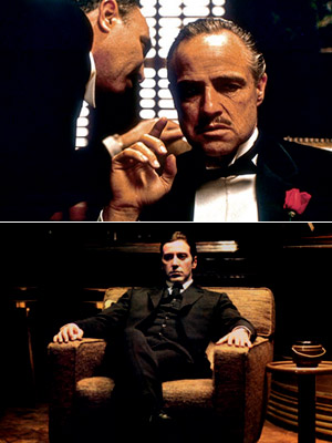 The Godfather, The Godfather: Part II
