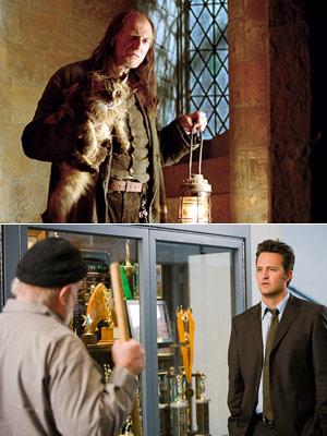 17 Again, Harry Potter and the Prisoner of Azkaban