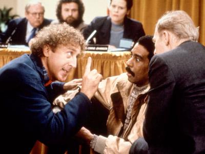 See No Evil, Hear No Evil, Gene Wilder, ...