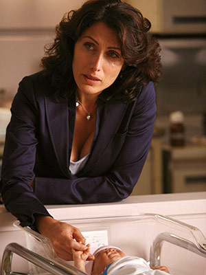 House, Lisa Edelstein | Delighted that House and Hugh Laurie got the nod. But, I agree, LISA EDELSTEIN deserves a nom, and so does Robert Sean Leonard! And what…