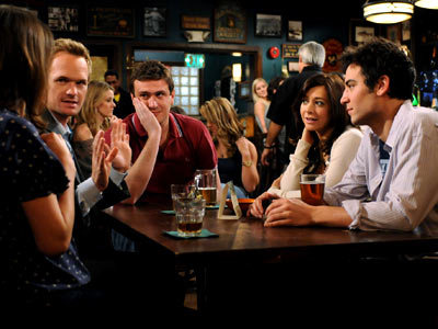 How I Met Your Mother, Alyson Hannigan, ... | ''I was happily surprised to see HIMYM nominated in this category, something I never thought I'd see (even though it has deserved to be in…