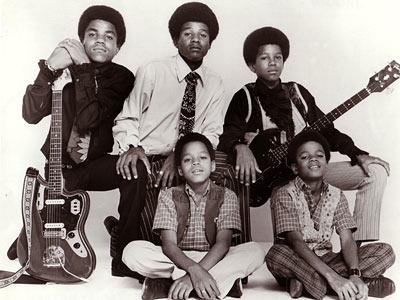 Jackson 5, Michael Jackson