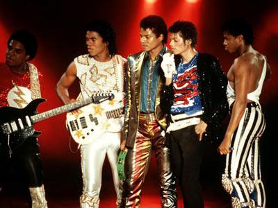 Jackie Jackson, Jermaine Jackson, ...