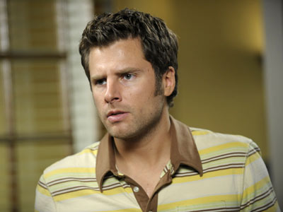 James Roday, Psych | '' Psych changed its formula a bit last season by stepping up the drama, and Roday totally brought it. Give him a nomination!'' — Entwashian…