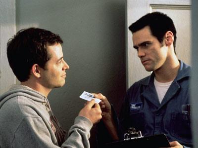 Jim Carrey, Matthew Broderick, ...